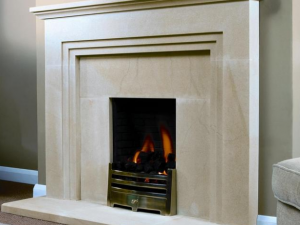 The Hazelmere Fireplace