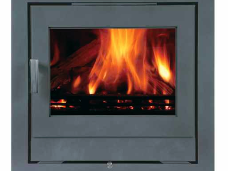 Apollo 8 Series 8kw multifuel stove