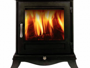Beaumont 5 Series 8kw wood burning stove