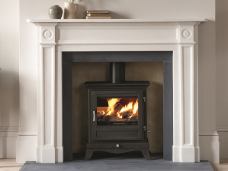The Beaumont 8 Series Gas Stove