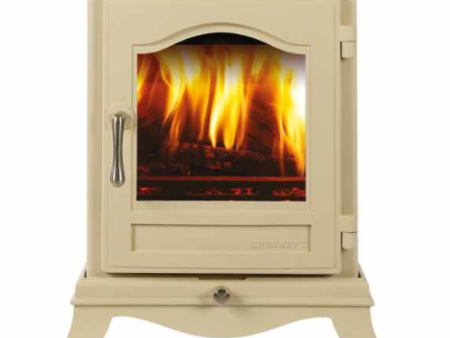 Belgravia 4 Series 4kw wood burning stove