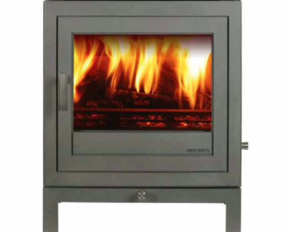 Shoreditch 8 Series 8kw multifuel stove