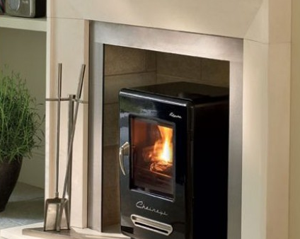 The Alpine 6 Series stove