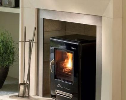 The Alpine 6 Series stove