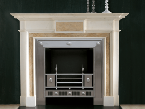 The Athenian fireplace