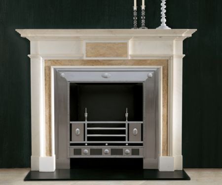 The Athenian fireplace