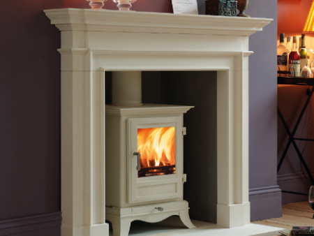 The Beaumont 6 Series Stove