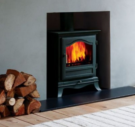 The Belgravia 8 Series Stove
