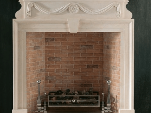 The Brettingham Fireplace