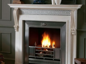 The Chillington Fireplace