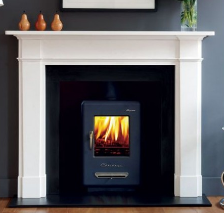The Devonshire Fireplace
