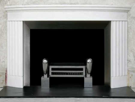 The Doric Fireplace