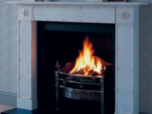 The Ebury Fireplace