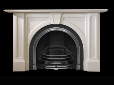 The Ladbroke Fireplace