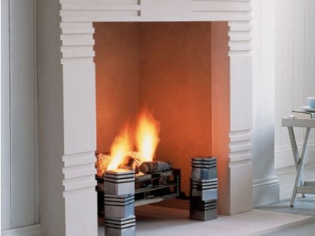 The Meridian Fireplace