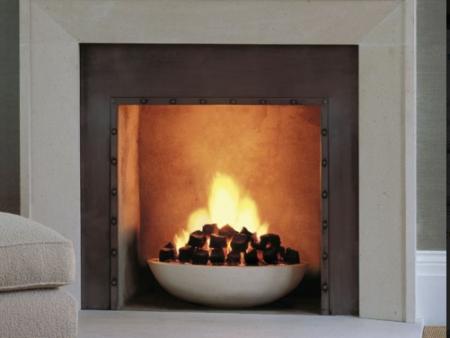 The Metro Fireplace