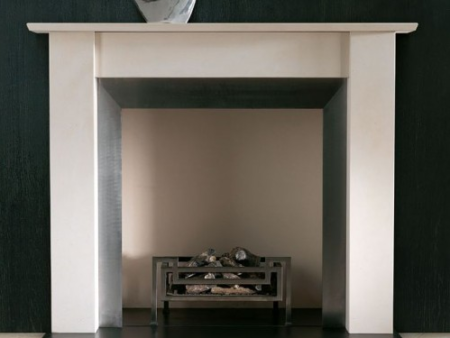 The Murano Fireplace