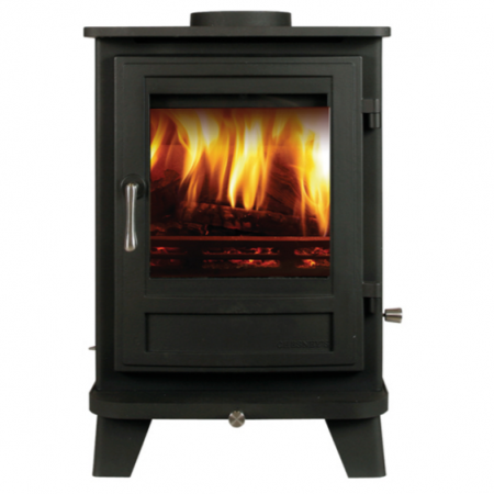 Salisbury 6 Series 6kw multifuel stove