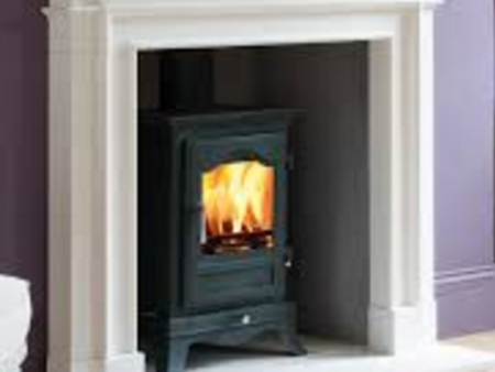 The Shoreditch 6 Series Gas Stove