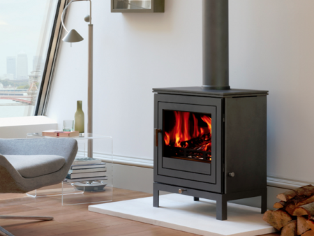 The Shoreditch 8 Series Stove