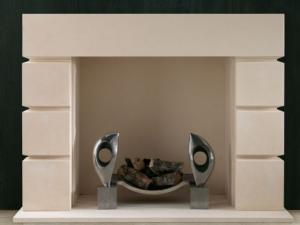 The Tate Fireplace