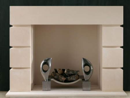 The Tate Fireplace