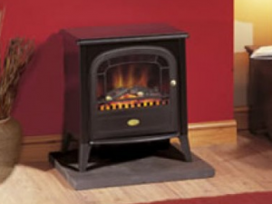Club Electric Stove