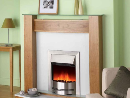 Elda Electric Fire