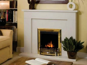 Exbury Electric Fire