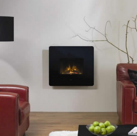 Nardini Electric Fire