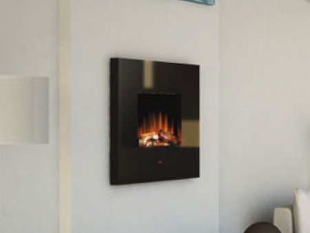 Ravello Electric Fire