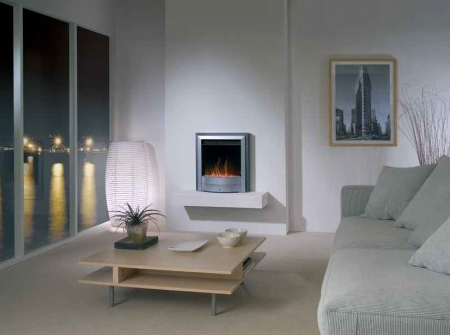 X1 Electric Fire