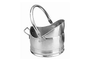Clandon Helmet – Pewter – 260