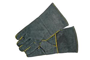 Fireside Gloves - Black
