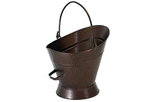 Waterloo Bucket - Copper Bronze - 33