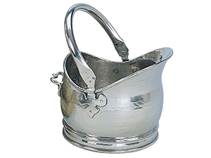 Cambridge Helmet - Pewter - 27