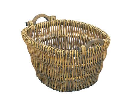 Drayton Log Basket