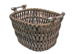 Log Basket Bampton