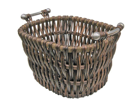 Log Basket Bampton