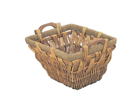 Shepton Log Basket