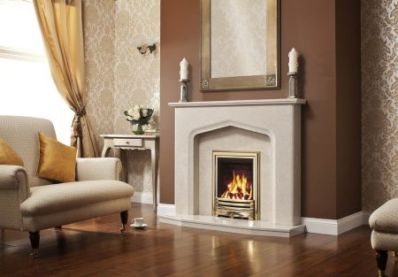 Elgin & Hall Marble Fires and Fireplaces