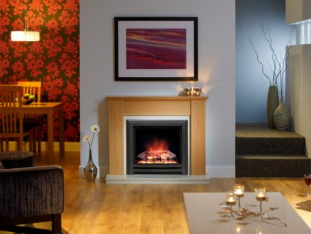 Elgin & Hall Cotsmore Natural Oak -0