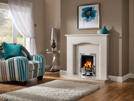 Elgin & Hall fires and fireplaces
