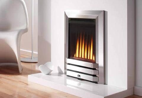 Flavel Atlanta Modern Balanced Flue Gas Fire Zigis