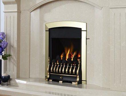 Flavel Calypso Plus - High Efficiency Gas Fire-0