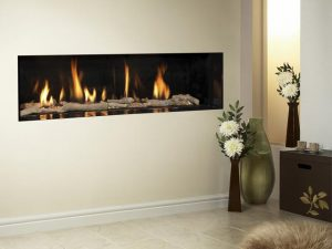 Kinder Carmelo HE - Hole in the wall Balanced Flue Gas Fire-0
