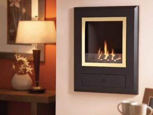 Flavel Finesse - Portrait Hole in the wall Gas Fire-0