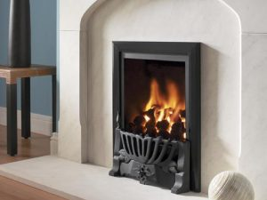 Flavel Kenilworth - Gas Fire-0