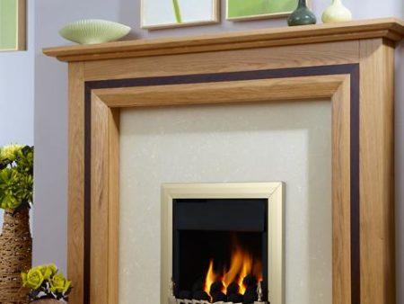 Flavel Kenilworth Plus - High Efficiency Gas Fire-0