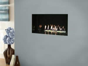 Kinder Atina HE - High Efficiency Hole in the Wall Gas Fire-0